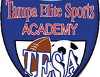 TAMPA ELITE SPORTS ACADEMY