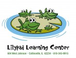LILY PAD LEARNING CENTER