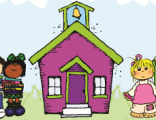 Little Scholars Playhouse