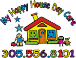 My Happy House Day Care Corp