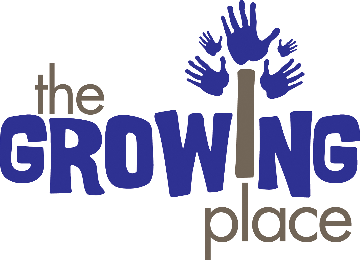THE GROWING PLACE - FIRST CONGREGATIONAL