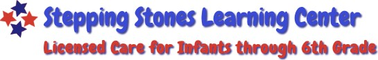 Stepping Stones Learning Center, Inc.