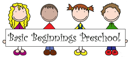 Basic Beginnings Preschool Sacc
