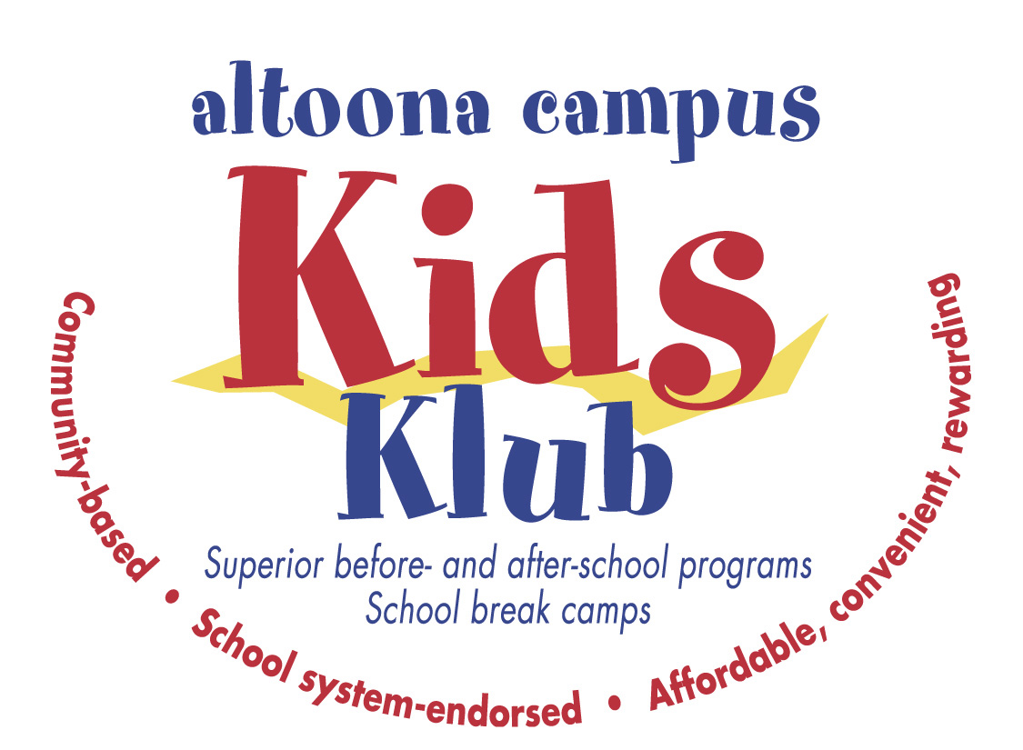 Altoona Campus Kids Klub-Clay