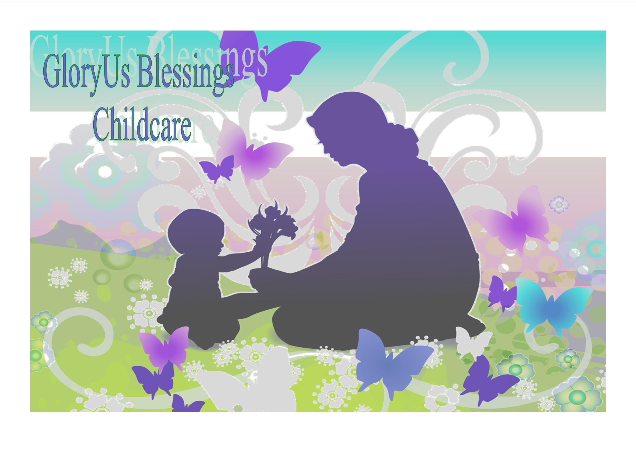 GloryUs Blessings Childcare