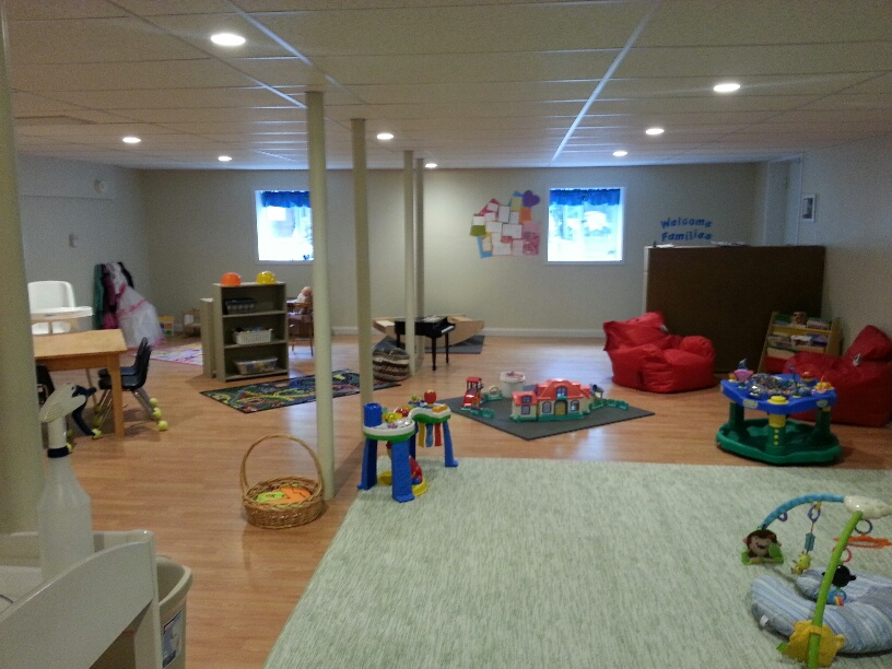 Country Woods Family Child Care