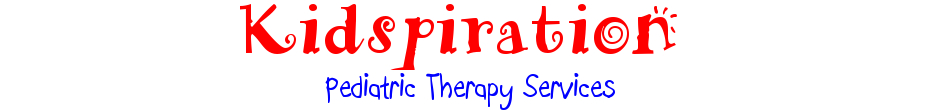 Kidspiration Pediatric Therapy Services, Too