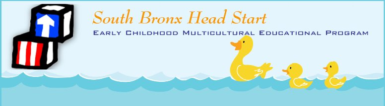 SOUTH BRONX HEAD START