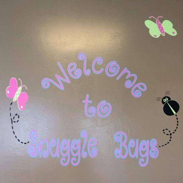 Snuggle Bugs Nursery  and Preschool
