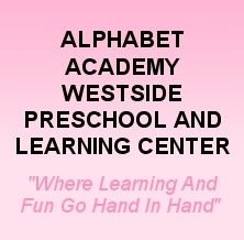 Alphabet Academy West Side