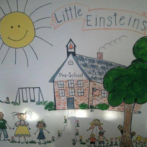 LITTLE EINSTEIN'S PRESCHOOL - MILLSBORO