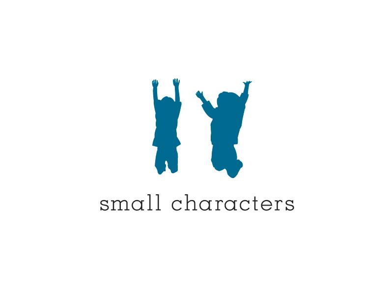 SMALL CHARACTERS
