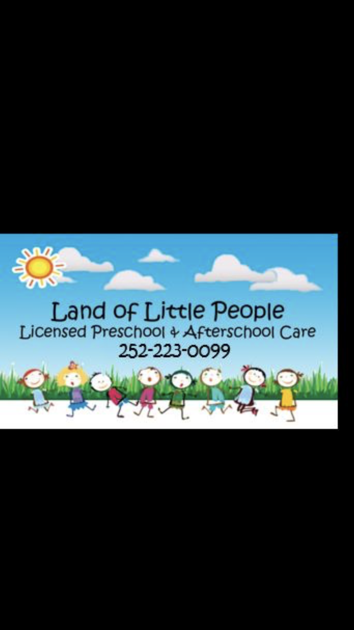 LAND OF LITTLE PEOPLE PRESCHOOL