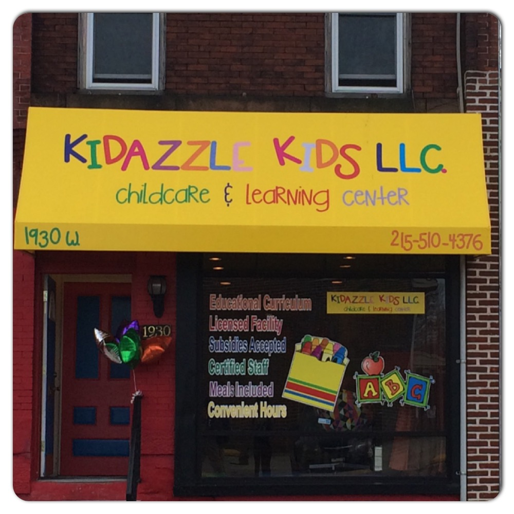 Kidazzle Kids LLC
