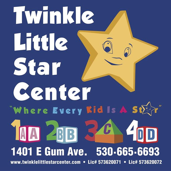 TWINKLE LITTLE STAR CENTER