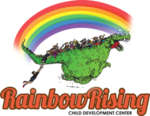 RAINBOW RISING-MEADOW PARK