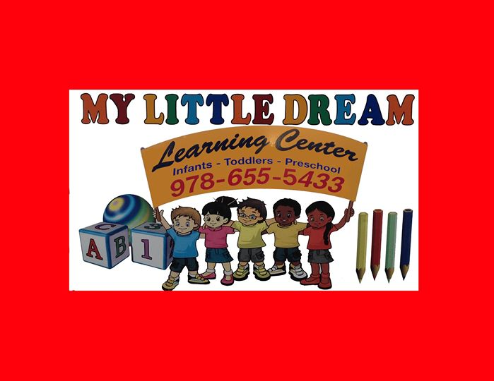 My Little Dream Learning Center Inc.