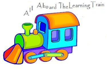 All Aboard The Learning Train II