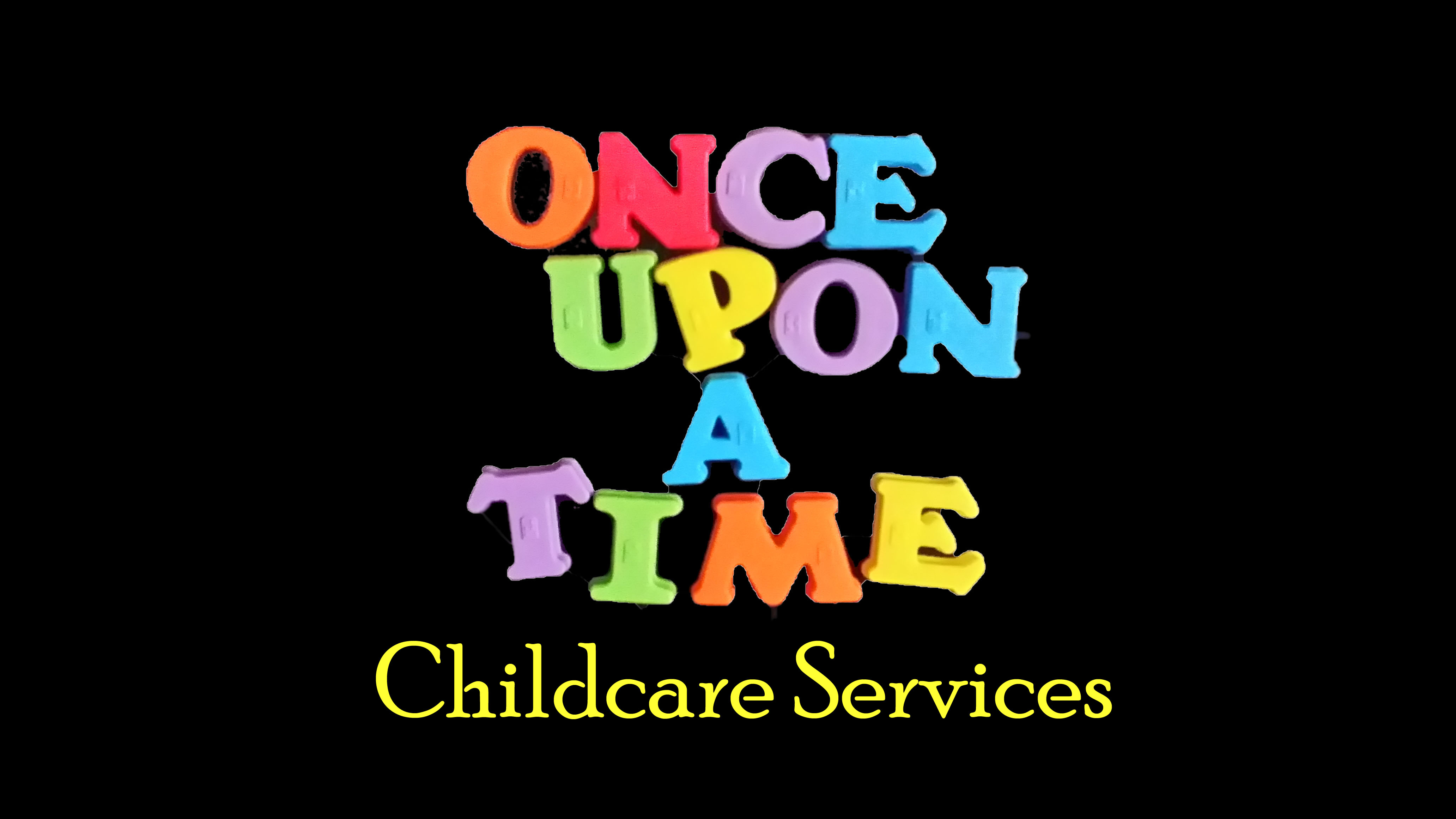 Once Upon a Time Childcare