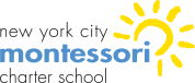 NYC MONTESSORI CHARTER SCHOOL