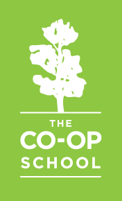 THE CO-OP SCHOOL BASED CHILD CARE