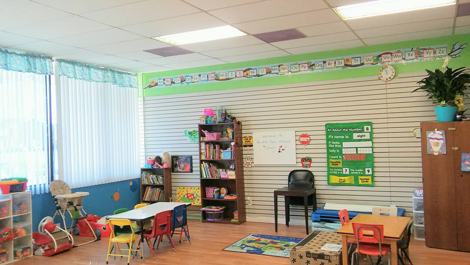 Twinkle Toes 24 hr Childcare Center