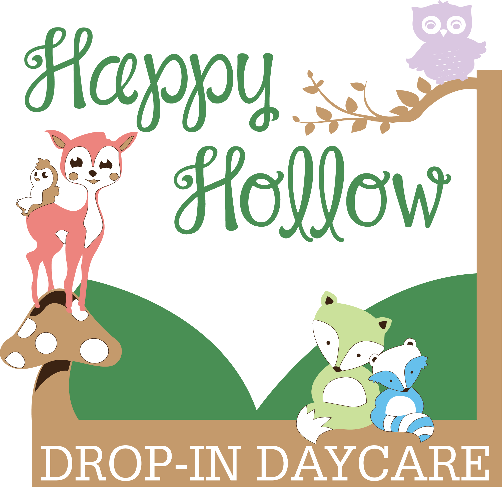 HAPPY HOLLOW DROP-IN DAYCARE