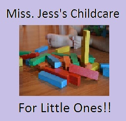 Miss. Jess's Childcare For Little Ones