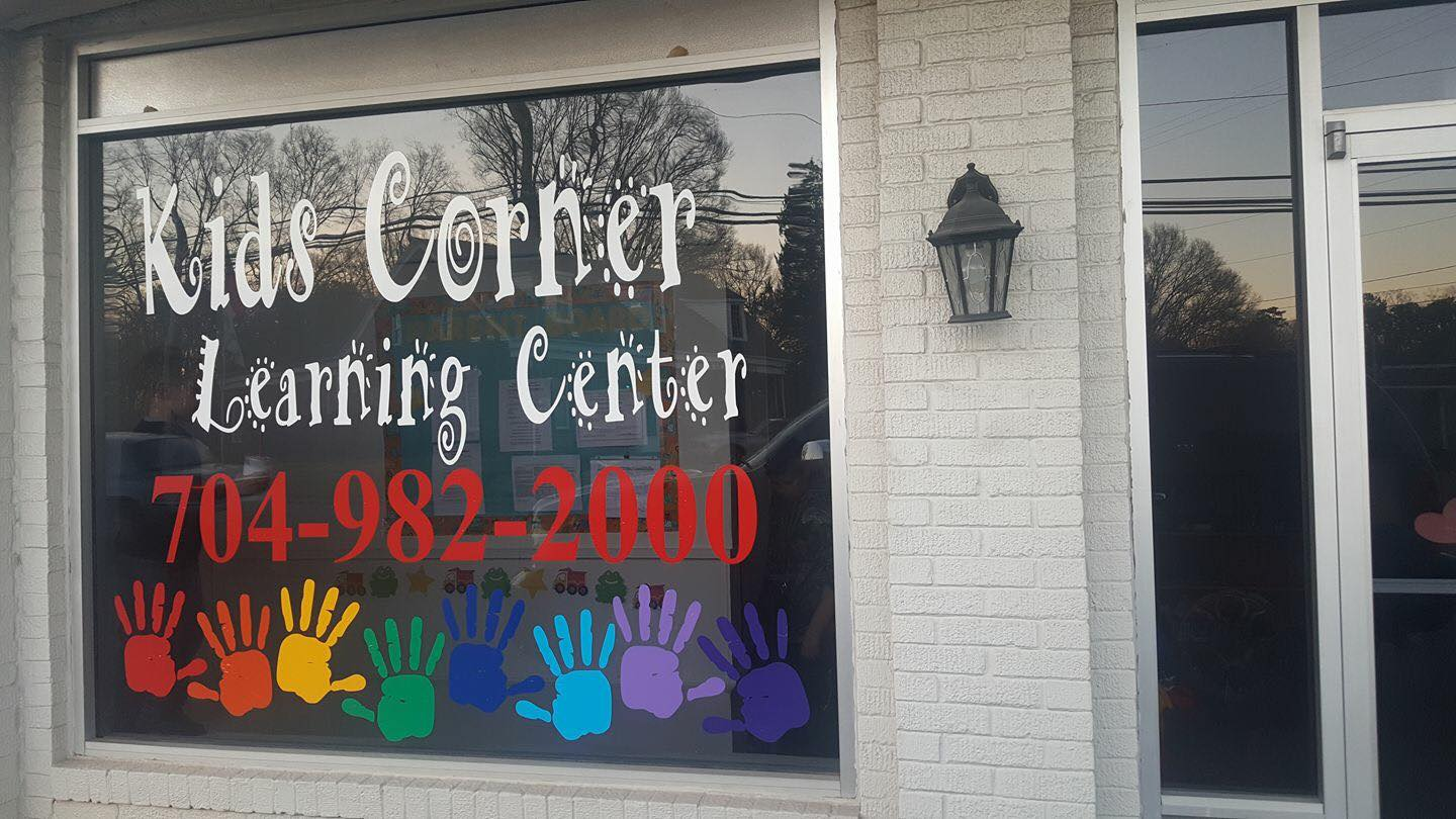 KIDS CORNER LEARNING CENTER LLC