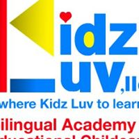 Kidz Luv Early Learning Ministry, Inc.