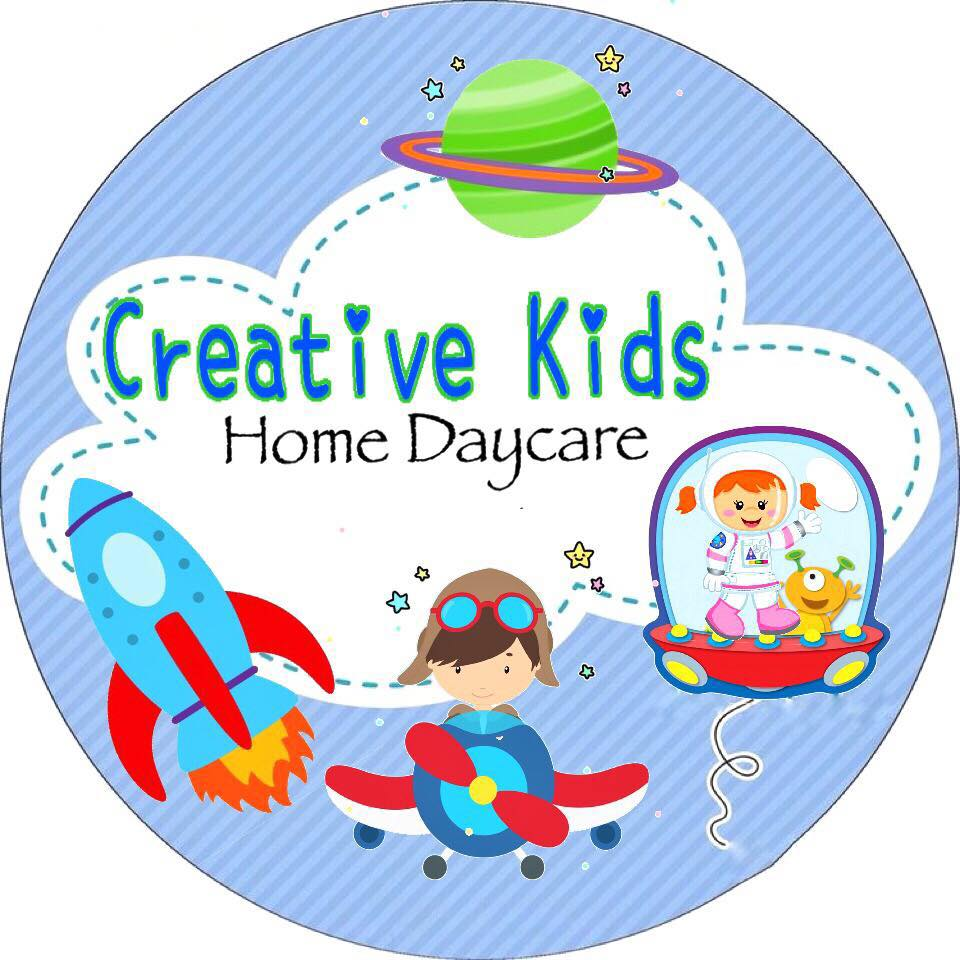 Creative Kids Home Daycare