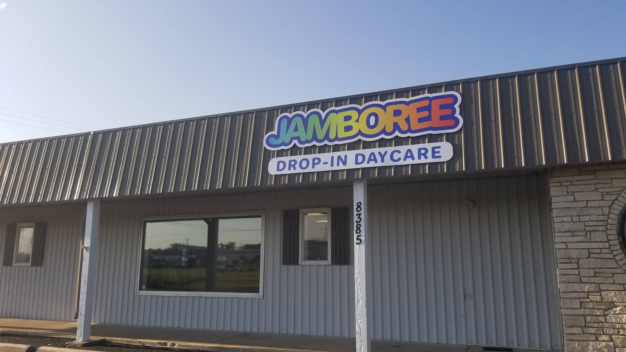 Jamboree Drop-In Daycare