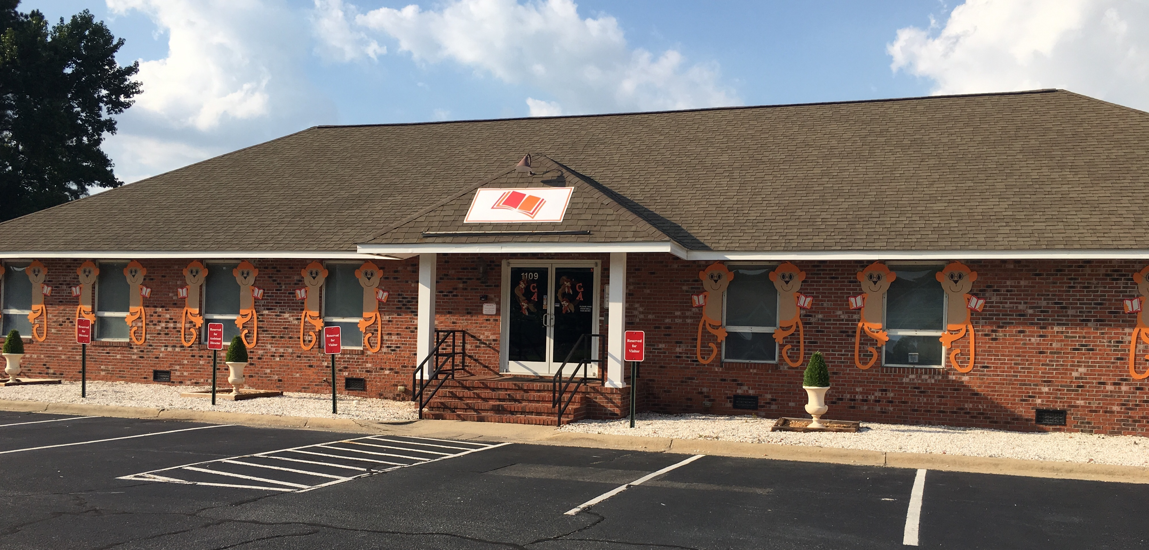 Creative Academy Early Learning Center