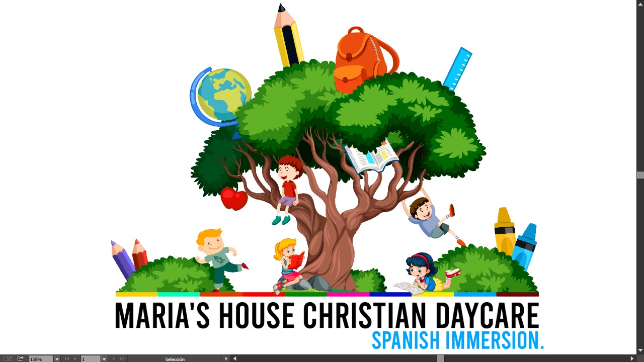 Maria's House Christian daycare