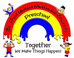 St. Paul UMC Preschool/Afterschool
