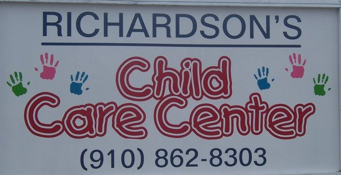 RICHARDSON CHILD CARE CENTER
