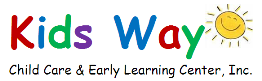 KIDS WAY CHILD CARE & EARLY