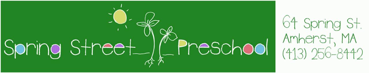Spring Street Preschool