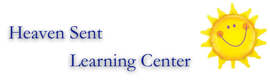 Heaven Sent Learning Center