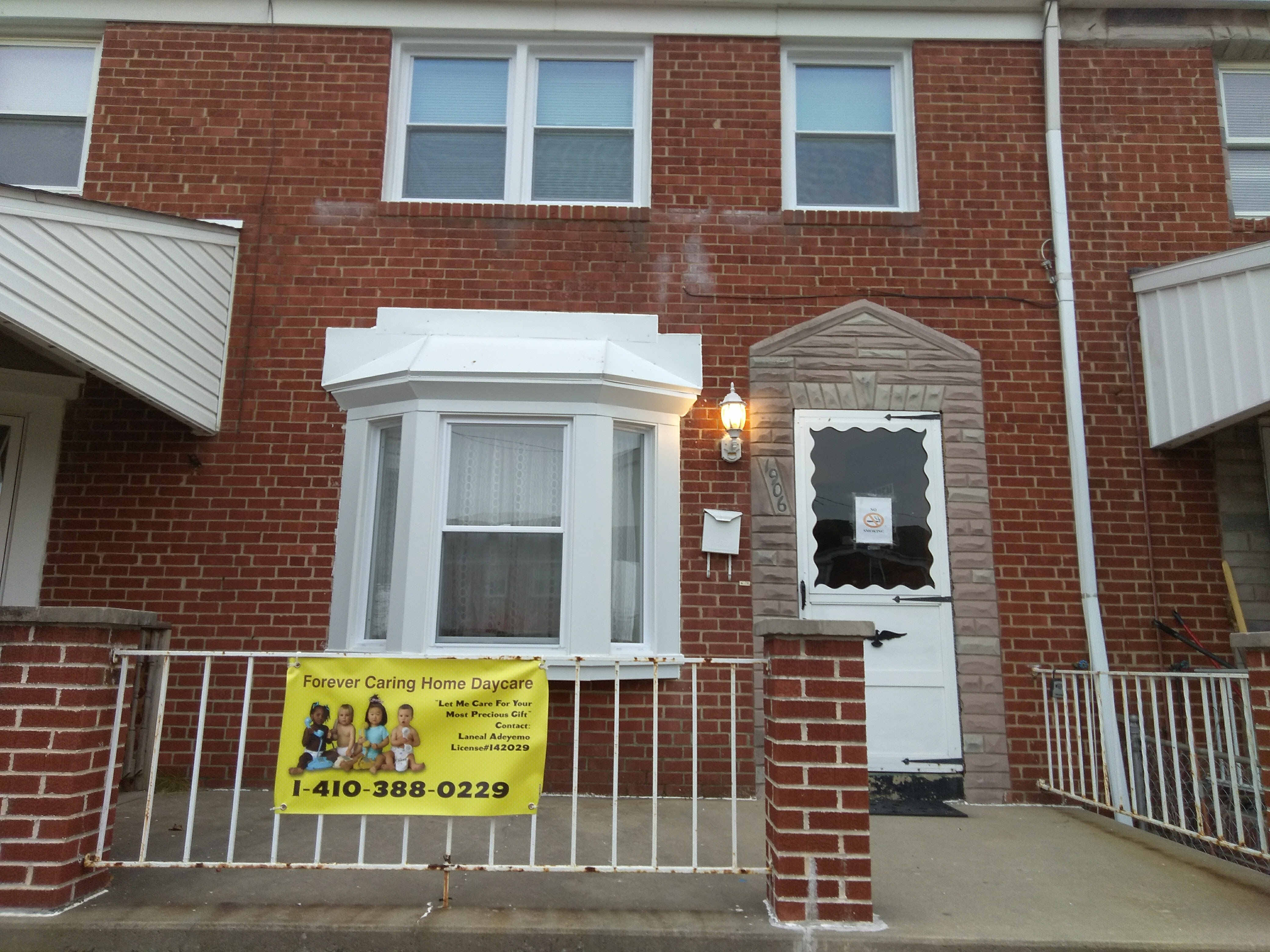 In Home Daycare And Group Home Child Care In Dundalk Md