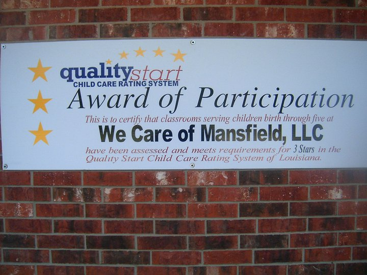 We Care of Mansfield, LLC