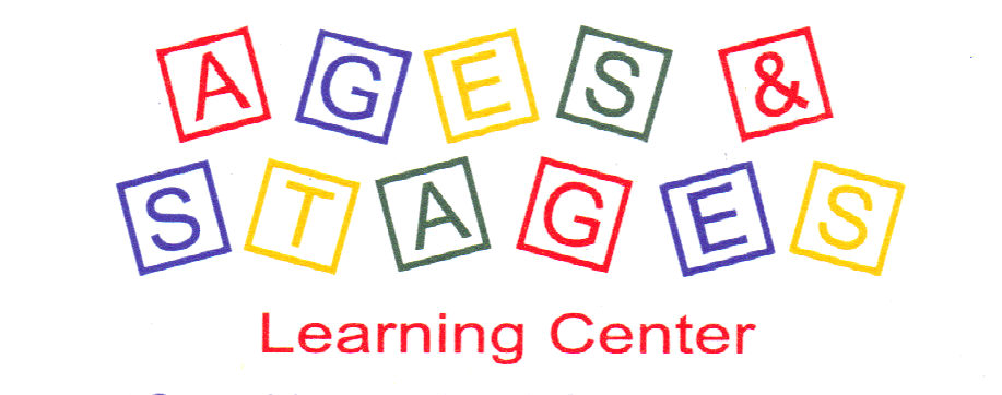 AGES AND STAGES LEARNING CENTER