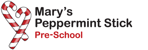 MARY'S PEPPERMINT STICK PRE-SCHOOL