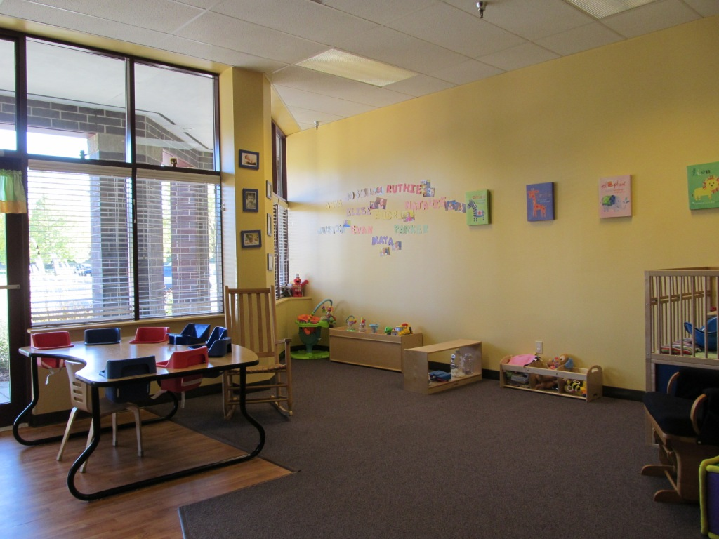Day By Day Child Development Center Eagan Mn Child Care