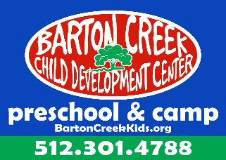 Barton Creek Child Development Center