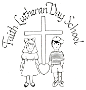 Faith Lutheran Day Care And PR