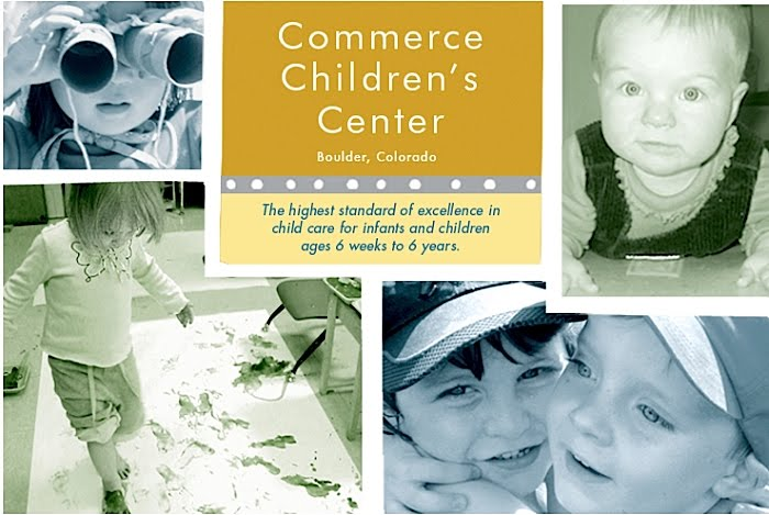 Commerce Children\'s Center