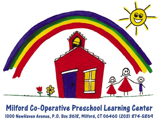 MILFORD COOPERATIVE PRESCHOOL LEARNING