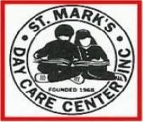 ST. MARK'S DAY CARE