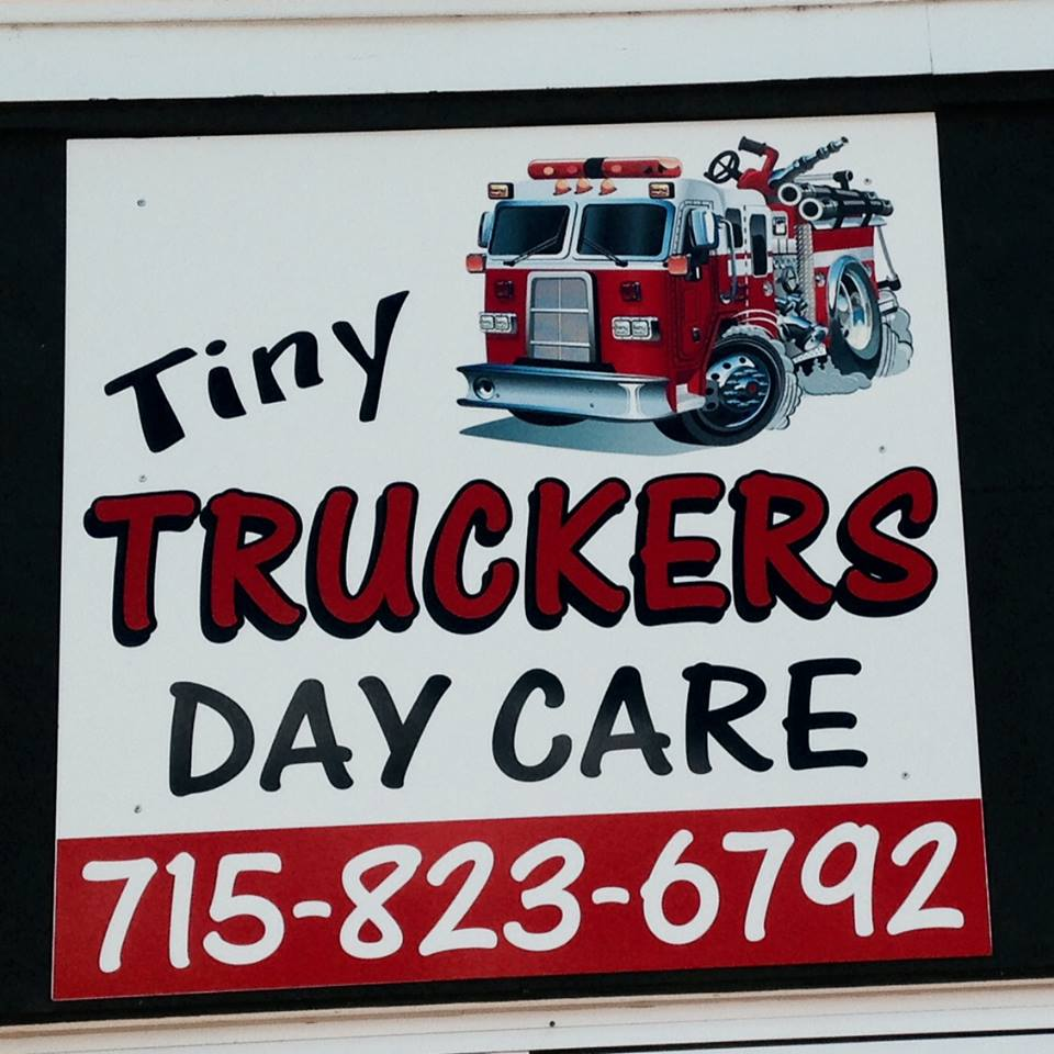 TINY TRUCKERS DAY CARE CENTER